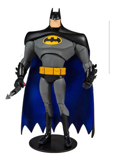 Dc Multiverse Batman Animated Figura Mcfarlane Toys