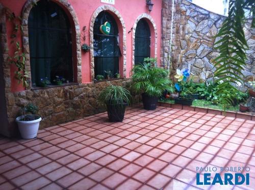 Imagem 1 de 15 de Casa Térrea - Carrão - Sp - 466770
