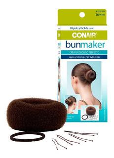 Herramienta Bunmaker Para El Chongo Perfecto Conair 55583m