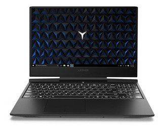 Notebook Gamer Lenovo Legion I7 9750h Ssd 32gb Gtx 1660ti