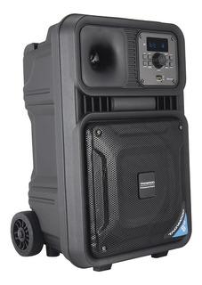 Parlante Portátil Con Sonido Profesional 8 Pro2