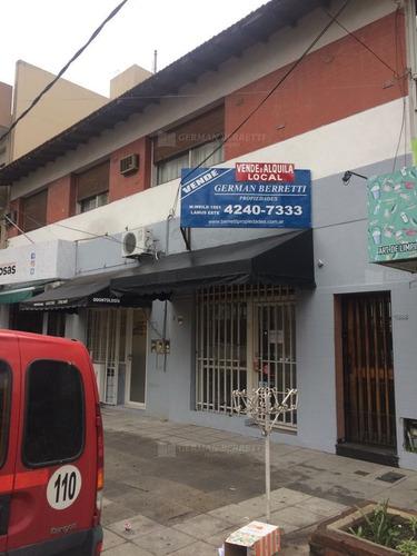 Local  En Venta Ubicado En Lanús Este, Zona Sur
