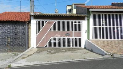 Casa Residencial À Venda, Jardim Monterrey, Sorocaba - Ca0189. - Ca0189