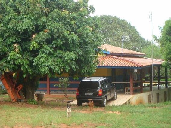 Sítio Rural À Venda, Cardeal, Elias Fausto. - Si0005