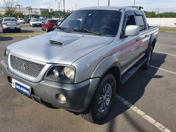 L200 Outdoor 2.5 4x4 Diesel