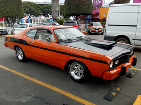Dart Duster Valiant Cl. Super Bee Venta/cambio