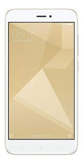 Xiaomi Redmi 4X Dual SIM 32 GB Ouro 3 GB RAM
