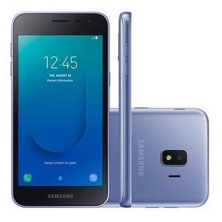 Smartphone Samsung Galaxy J2 Core, 16gb, 8mp, Tela 5´, Prata