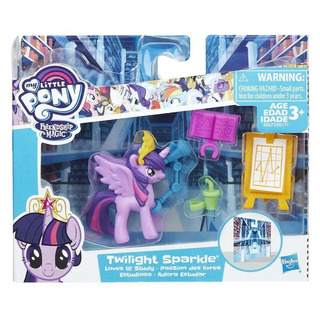 My Little Pony Friendship Is Magic Twilight Sparkle (1459)