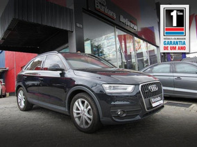 Audi Q3 2.0 Tfsi Ambiente 180cv