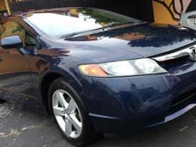 Honda Civic D Lx Sedan At 2008