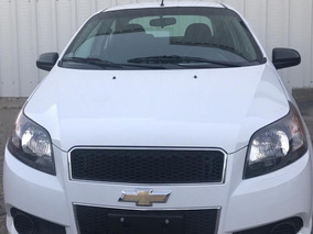 Chevrolet Aveo J Ls At 2016