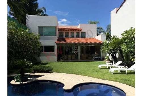 Casa Venta Cuernavaca Mor.