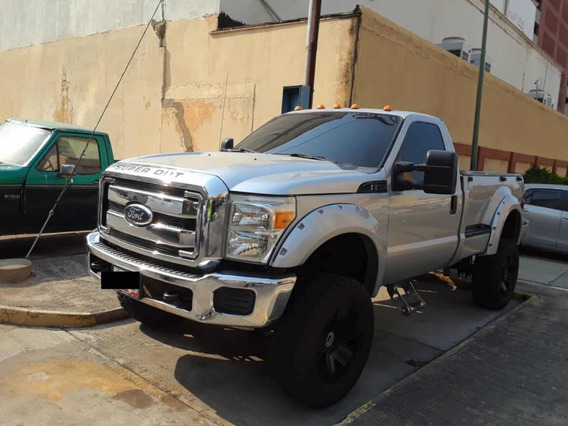 Ford F-350 Súper Duty 350 4x4