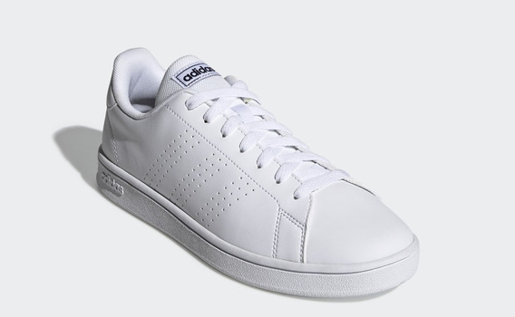 Tenis adidas Advantage Base M Branco