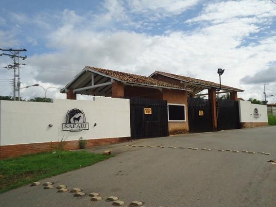 Parcela De Terreno En Safari Ranch Tocuyito 04124070540