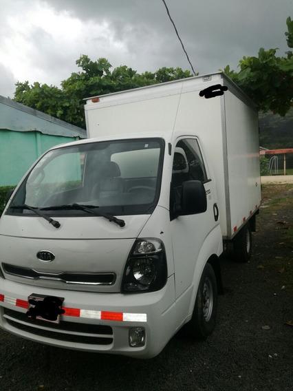 Kia 2011 K2700
