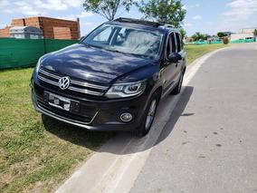Volkswagen Tiguan 2.0 Premium Tsi 200cv Tiptronic 2014