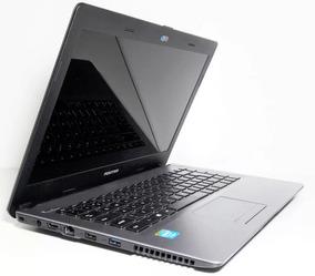 Notebook Positivo N30i 2gb 500gb Dual Core 14 Hdmi Vitrine