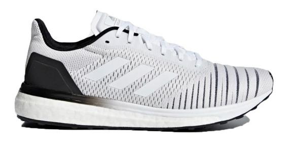 Zapatillas adidas Running Solardrive W Mujer Premium Vs Colo
