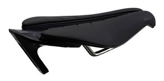 Asiento Tri Elite Flat Diseño C/gancho Atrás