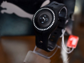 Relógio Puma Toutch. Novo, Original, Na Caixa