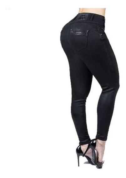 Calça Preto Original Pit Bull Jeans