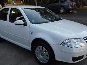 Volkswagen Jetta Clásico Aire 2012 Tomo Auto