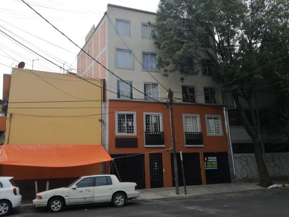 Departamento En Venta, Magdalena Mixiuhca, Venustiano C.