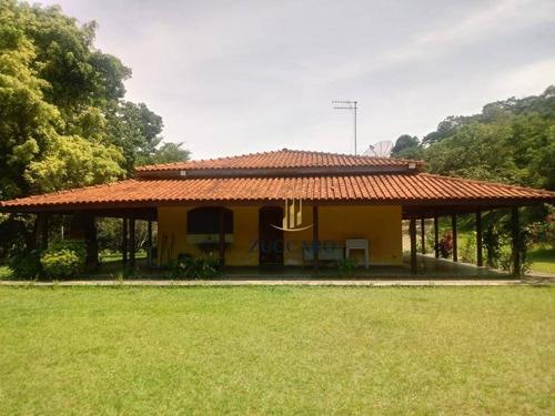 Área Residencial À Venda, Bairro Inválido, Cidade Inexistente - Ar0004. - Ch0089