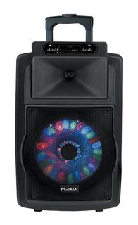 Parlante Pcbox Mode Bluetooth, Portatil Usb, Radio, Sd, Mic