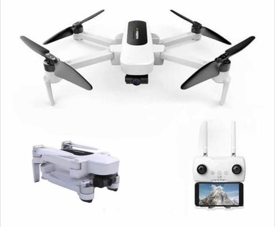 Drone Zino H117s Branco Top + Bateria Extra