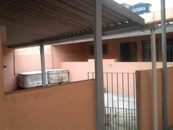 Casa Terrea 1 Dorms - Jd Presidente Dutra - Ref.: - 2557