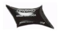Grasa Grafitada - 400 Sachets De 25grs ( 10 Kgs.)