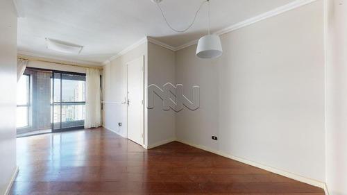 Apartamento - Pinheiros - Ref: 4596 - V-4596