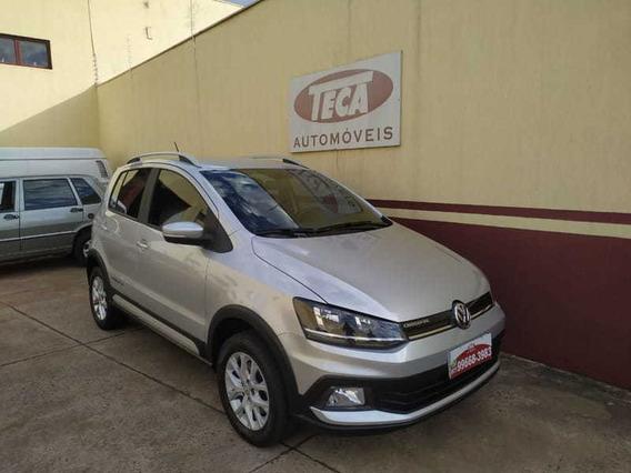 Volkswagen Novo Crossfox Ma 2016