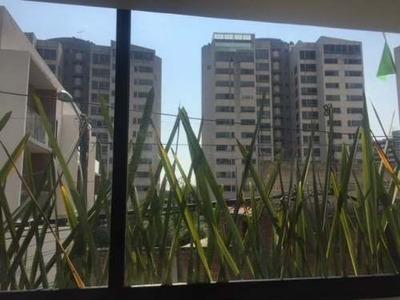 Precioso Departamento En Venta, Lomas Del Chamizal!!