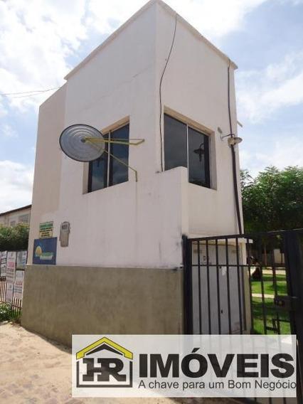 Apartamento Para Venda Em Teresina, Santo Antonio, 2 Dormitórios, 1 Banheiro, 1 Vaga - 1143