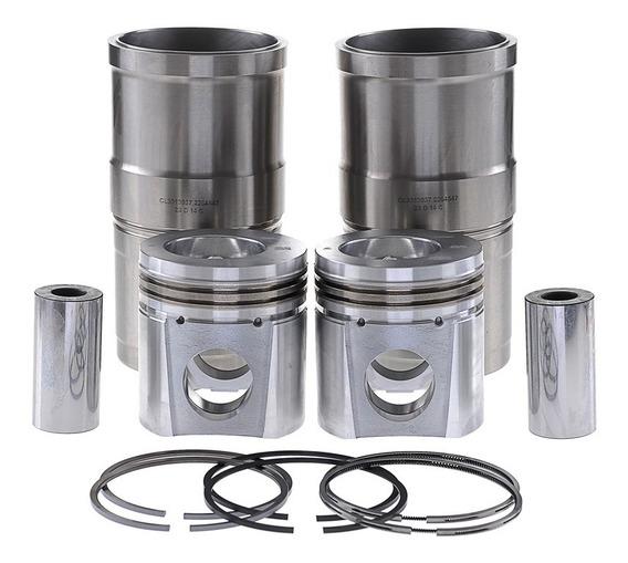 Kits Motor - Cummins 6ct 8.3l Camisa C99 Pistao 3919565 - Ma