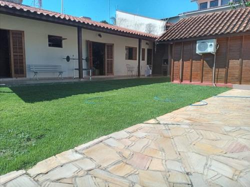 Imagem 1 de 6 de Casa À Venda, 100 M² Por R$ 530.000,01 - Parque Das Universidades - Campinas/sp - Ca2394