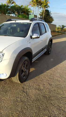Duster 1.4 2014