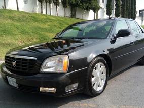 Cadillac Deville Dts Mod.2005
