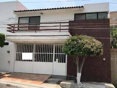 Casa Sola En Renta Fracc Orquidea