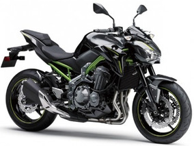 Kawasaki - Z900 Abs - 2019