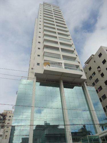 Apartamento De 3 Dormitórios, Forte A Venda - V3054