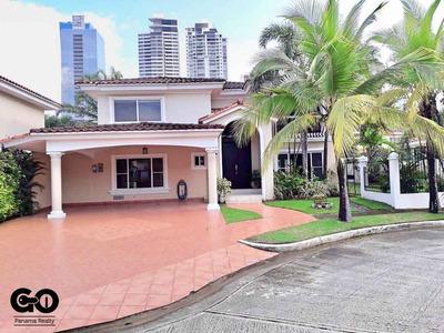 Vendo Casa En Costa Del Este Costa Azul