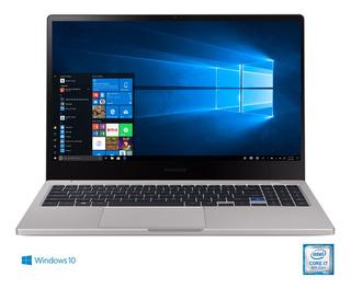 Portátil Notebook 7 De Samsung Pantalla Led 15.6
