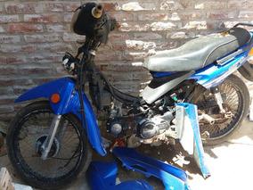 Guerrero G110 Dl