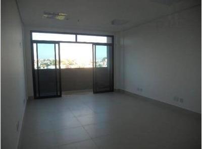 Sala Comercial Para Locação, Jardim Chapadão, Campinas. - Sa0962