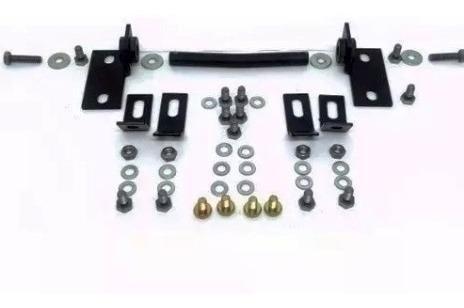 Kit Ferragens Para Transformação Adaptação Crf 230